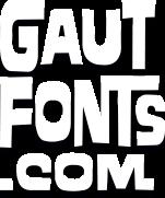 GAUTFONTs