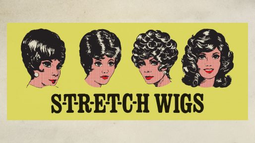 Download Stretch Wigs cool free fonts