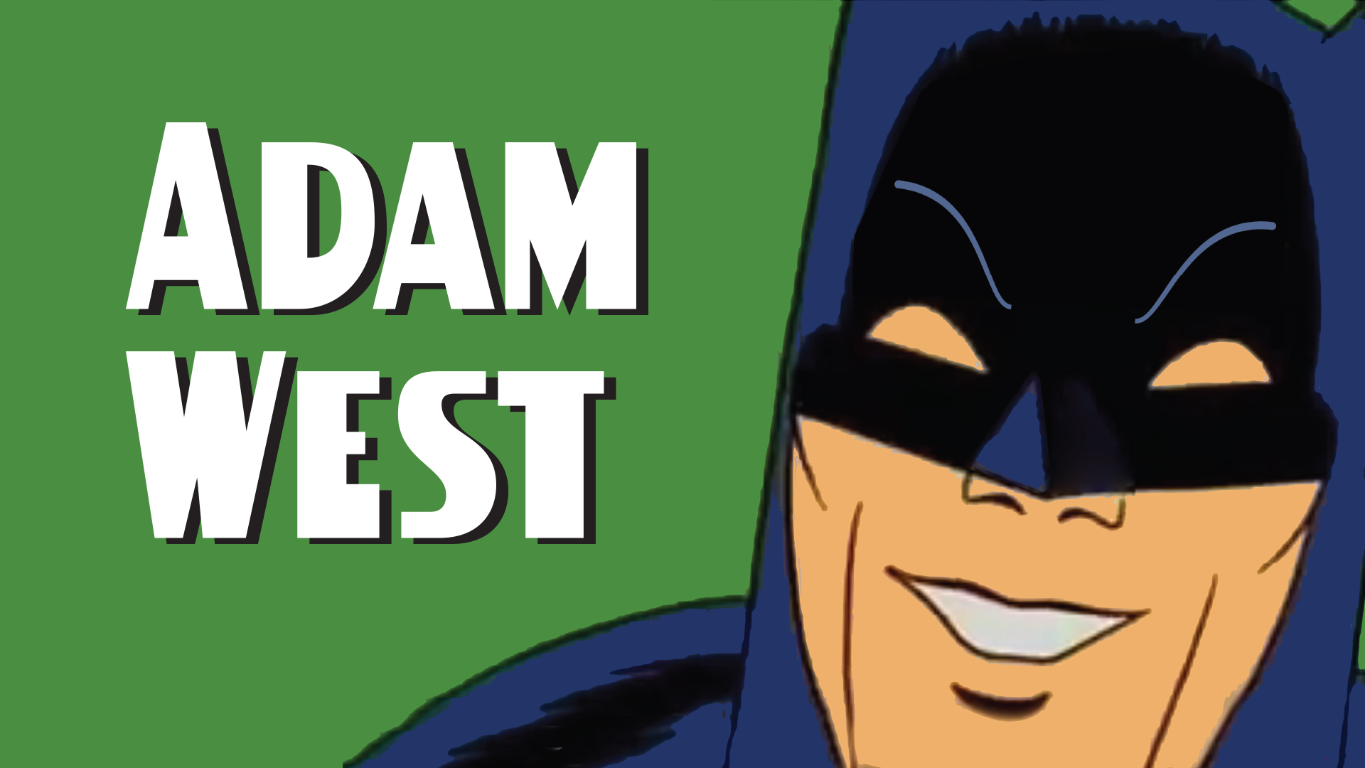 Buy and download Adam West cool fonts