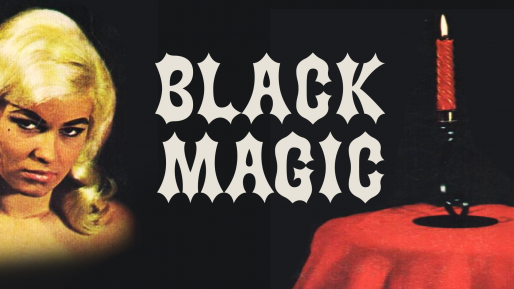 Buy and download Black Magic cool fonts