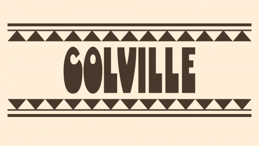 Buy and Download Colville Cool Fonts