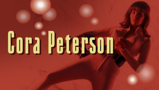 Buy and download Cora Peterson cool fonts