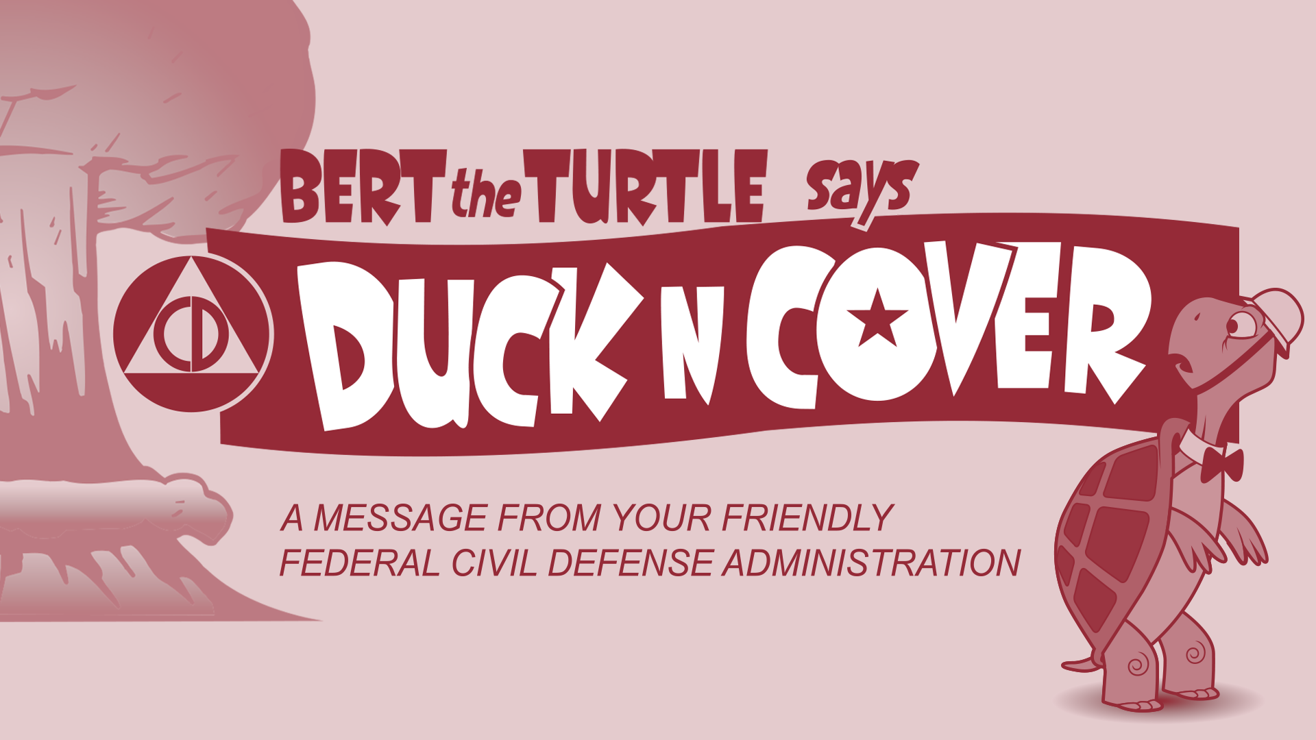 Buy and download Duck N Cover cool fonts