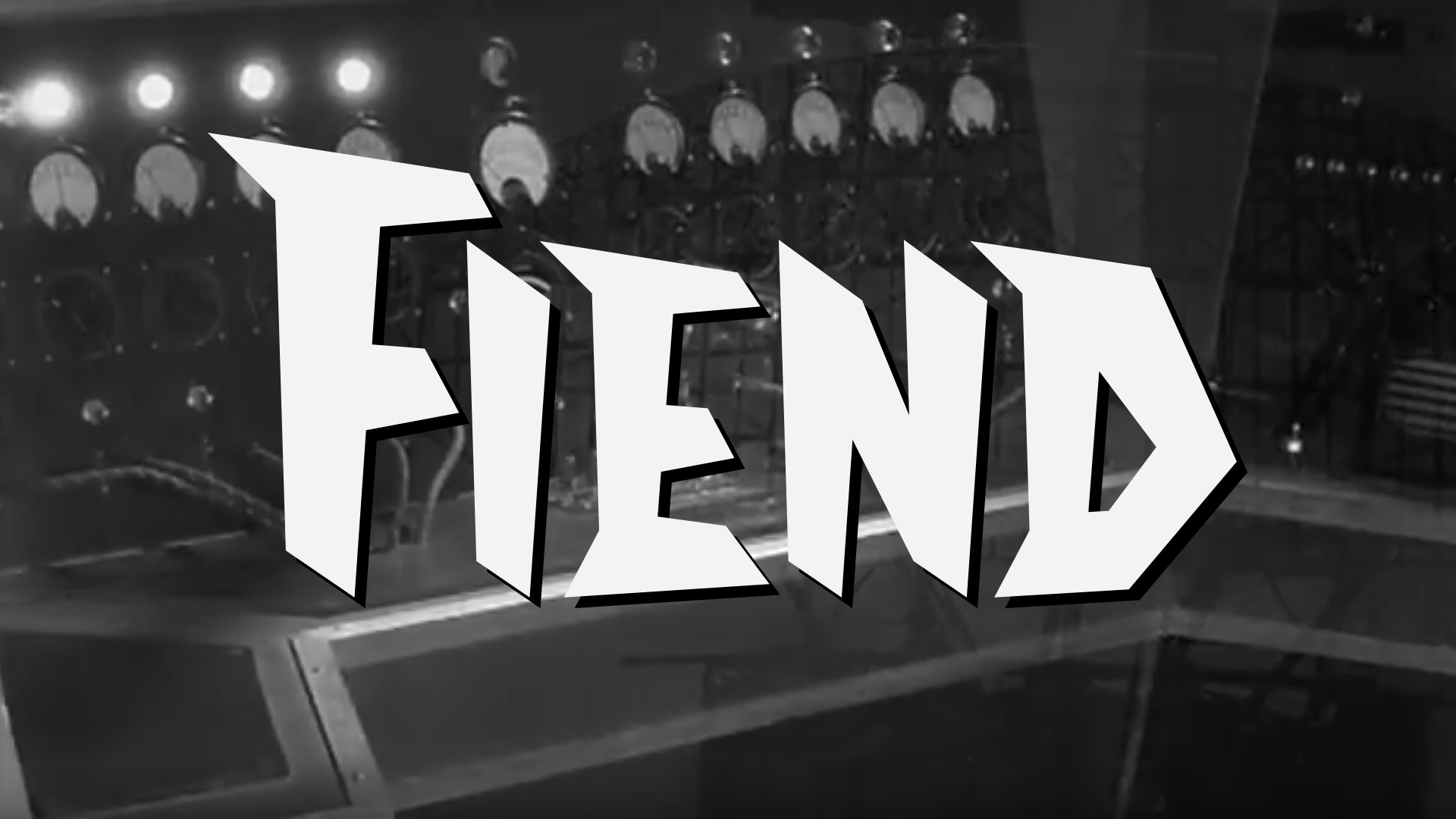 Buy and download Fiend cool fonts