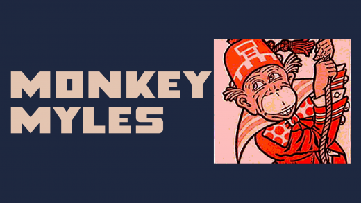 Buy and download Monkey Myles cool fonts