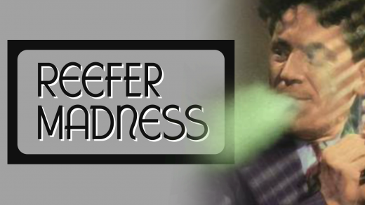 Buy and download Reefer Madness cool fonts