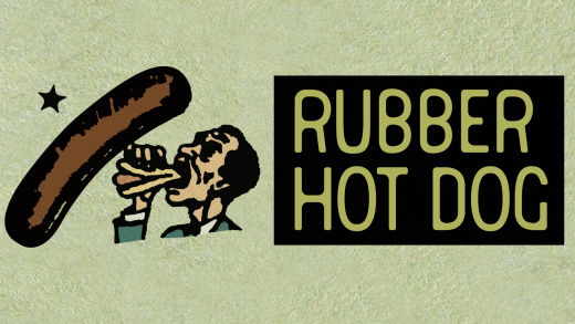 Buy and download Rubber Hot Dog cool fonts