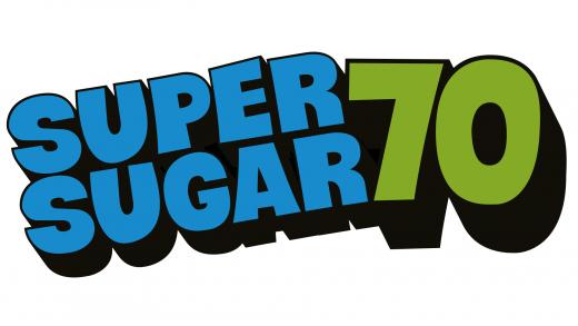 Buy and download Super Sugar 70 cool fonts