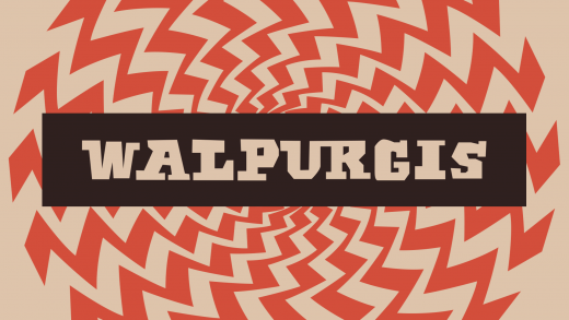 Buy and download Walpurgis cool fonts
