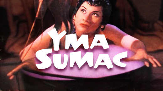 Buy and download Yma Sumac cool fonts
