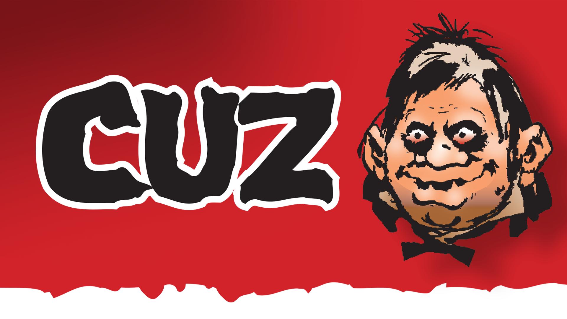 Download Cuz cool free fonts