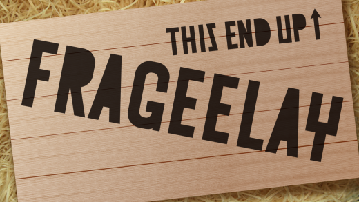 Download Frageelay Cool Free Fonts