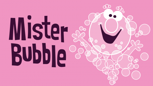 Download Mister Bubble cool free fonts