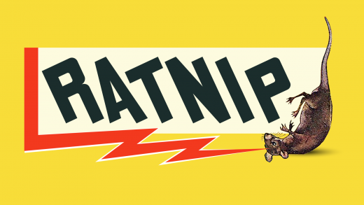 Download Rat Nip Cool Free fonts