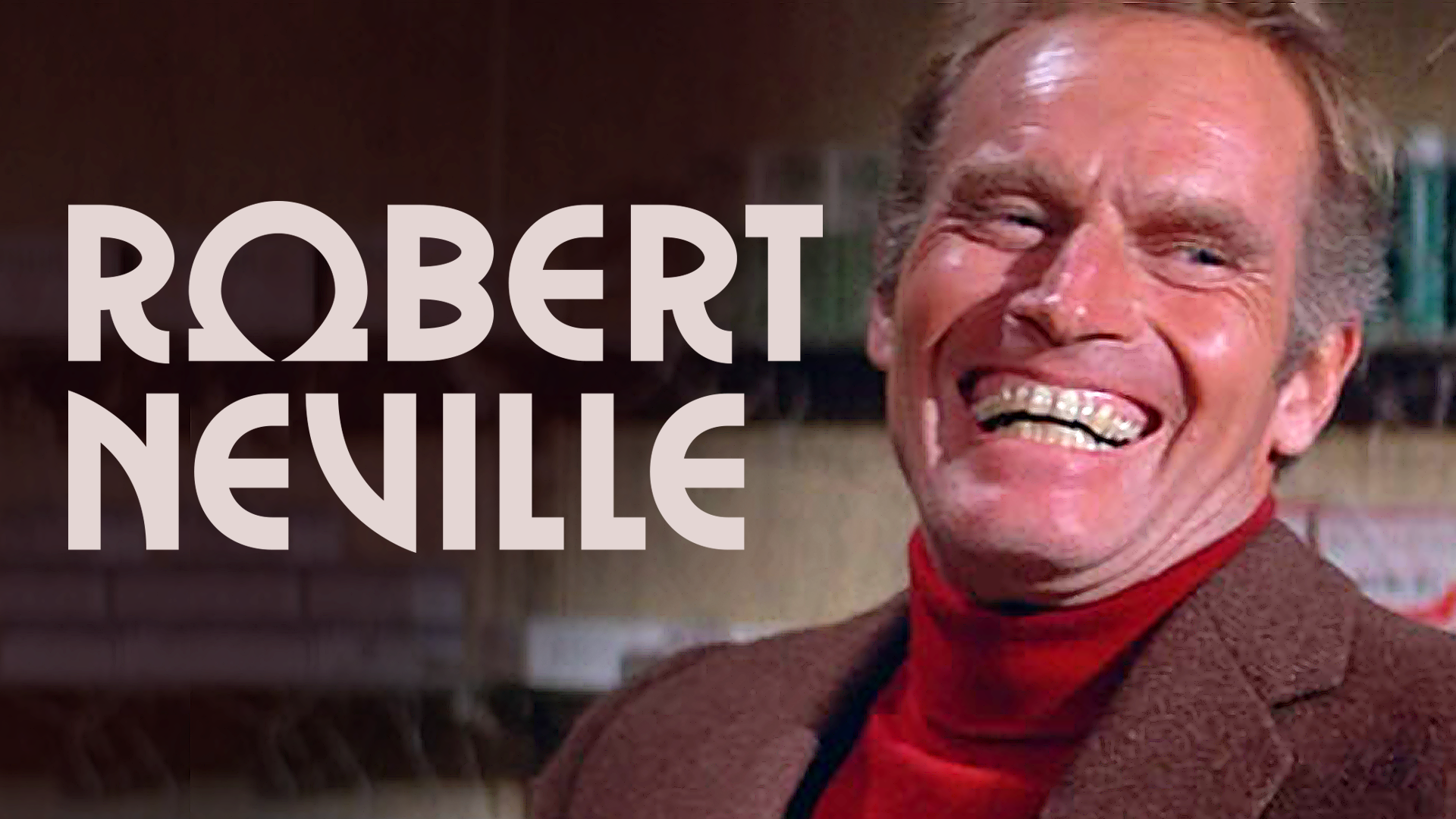 Download Robert Neville Cool Free fonts