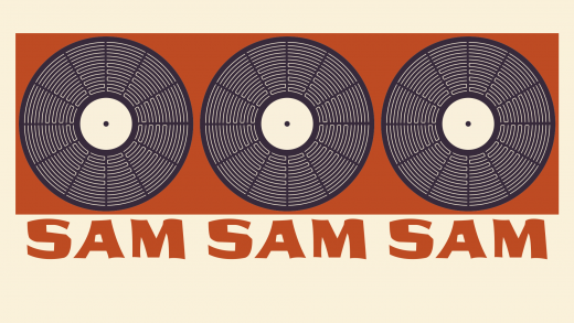 Download Sam cool free fonts