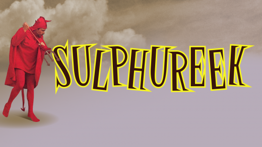 Download Sulphureek cool free fonts
